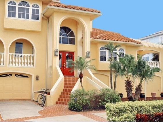 Home EIFS Repair Orlando